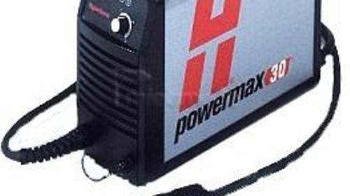 Plasmaschneideanlage Hypertherm  Plasmaschneider