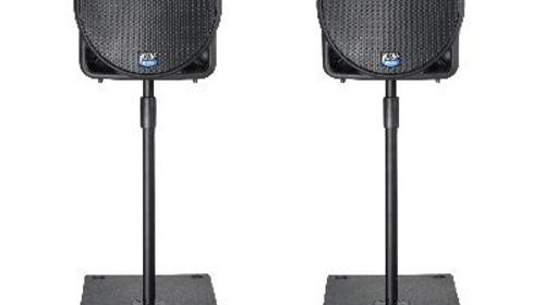 dB Technologies Club EX System / 2,2 kW RMS / SET