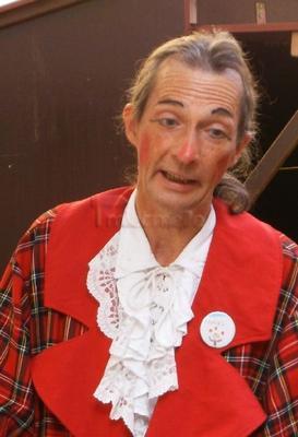 Clown mieten & vermieten - Tasso Clown & Jongleur in Hövelhof