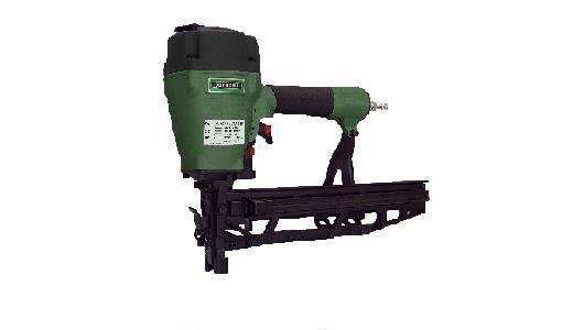 Kompressor / Druckluftwerkzeug mieten & vermieten - Druckluftnagler in Langerwehe