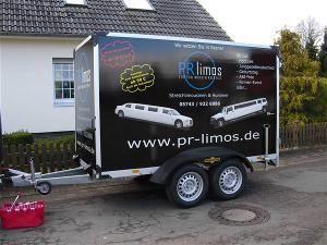 Kofferanhänger mieten & vermieten - Koffer Anhänger in Stemwede