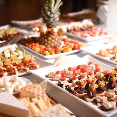 Catering mieten & vermieten - Catering/ Orientalisch/ Italienisch/ Cateringservice/ Essen/ Events/ Messen/ Hochzeit/ Partyservice/ Party/ Geburtstag/ Buffets in Berlin