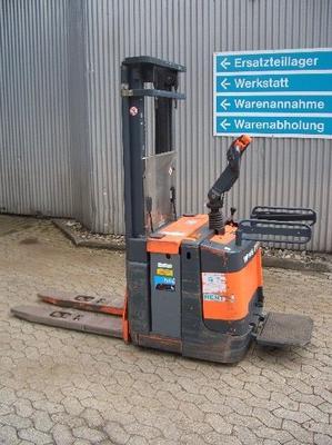 Gabelstapler mieten & vermieten - Steinbock Boss WP14-IS in Karlsfeld