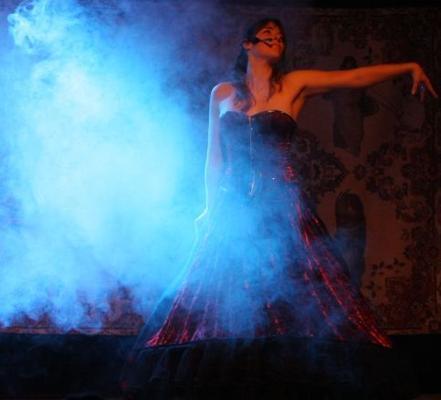 Magier & Zauberer mieten & vermieten - Zauberei / Zauberer / Künstler / Event / Party / Veranstaltung / Tanz in Gilching