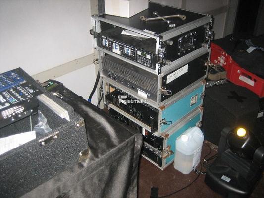 Tontechnik mieten & vermieten - Tontechnik Dynacord / Amp  S1200 / Endstufe in Schneverdingen
