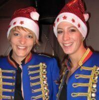 Weihnachtsdekoration mieten & vermieten - Weihnachtsfeier in Düsseldorf