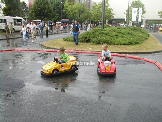 Funcars mieten & vermieten - Elektroautos MiniScooter  in Lehrte