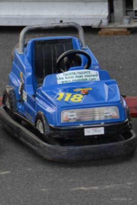 Funcars mieten & vermieten - Miniskooter Elektroautos Miniscooter  in Lehrte