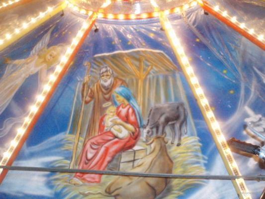 Karussell mieten & vermieten - Nostalgisches Kinderkarussell in Lehrte