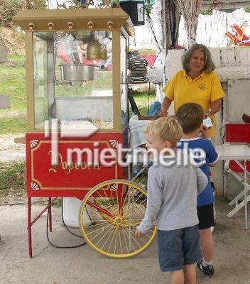 Popcornmaschine mieten & vermieten - Popcorn Der Knusperspaß mit magischem Hauch   in Bottrop