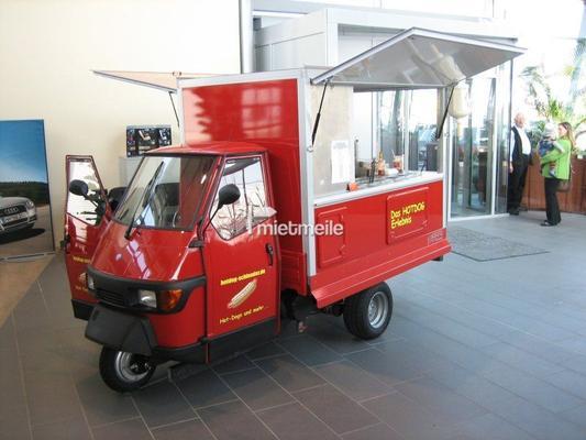 Eventagenturen mieten & vermieten - Hot Dog Wagen mieten - Hotdog Catering Agentur in Worms