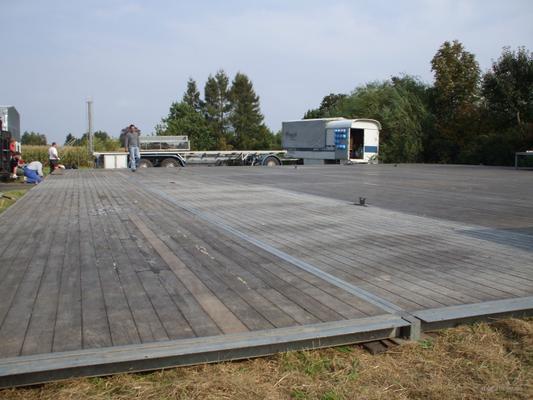 Tanzboden mieten & vermieten - Tanzboden, Fußboden, Schwerlastboden, Zeltboden in Lehrte