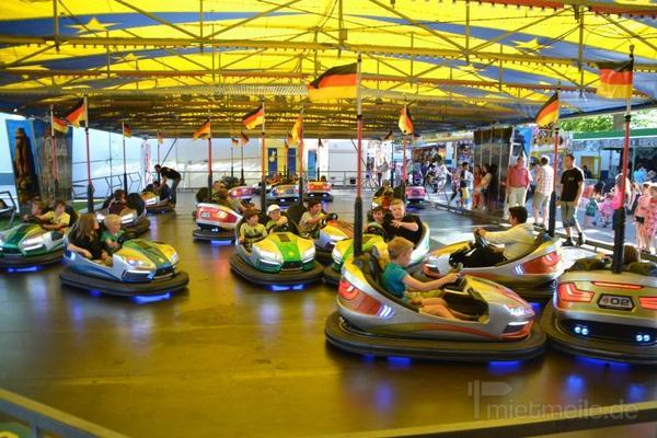 Karussell mieten & vermieten - Komplett Eventpaket Aktion & Spielmodule Karussell in Lehrte