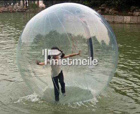 Wasserspiele mieten & vermieten - Waterball--In die Kugel. fertig, LOS !!! in Bottrop