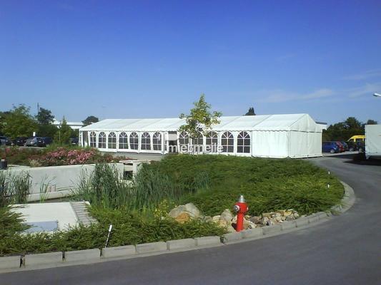 Partyzelte mieten & vermieten - Partyzelte ohne Boden in Mönchengladbach