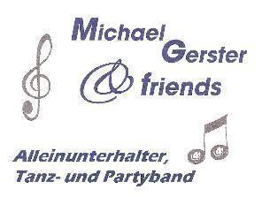 Alleinunterhalter mieten & vermieten - Michael Gerster & friends in Kiedrich