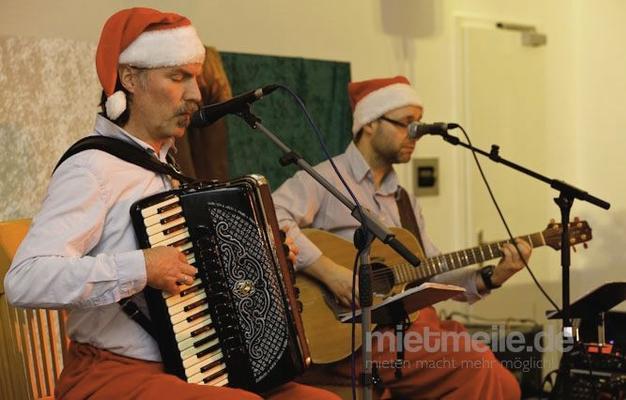 Bands mieten & vermieten - Weihnachtslieder aus aller Welt in Halle (Saale)