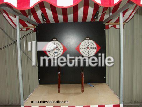 Großspielgeräte mieten & vermieten - Armbrustschiessen- Für gross und klein in Bottrop