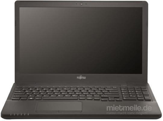 Laptop mieten & vermieten - Fujitsu LIFEBOOK A556 - Core i5 8GB RAM 256GB SSD in Gräfenberg