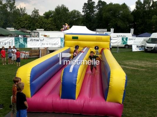 Bungee mieten & vermieten - Bungee Running mieten in Schwerin