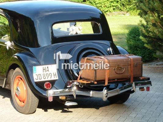 Oldtimer mieten & vermieten - Oldtimer für Hochzeit, Hochzeitsfahrt, Brautauto in Hagen