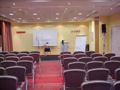 Konferenztechnik mieten & vermieten - Abstimmanlagen / Televoter / TED / LOGOS Systeme  in Bonn