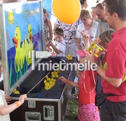 Gewinnspiele mieten & vermieten - Entenangeln in Hannover