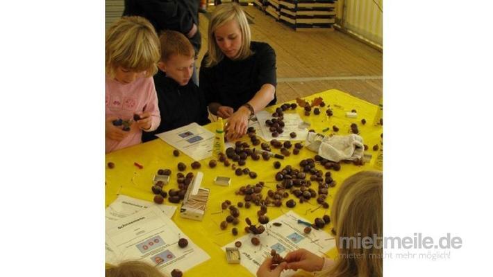 Basteln mieten & vermieten - Basteln im Herbst in Hannover