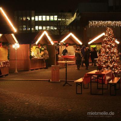 Verkaufsstand mieten & vermieten - Verkaufshaus in Hannover