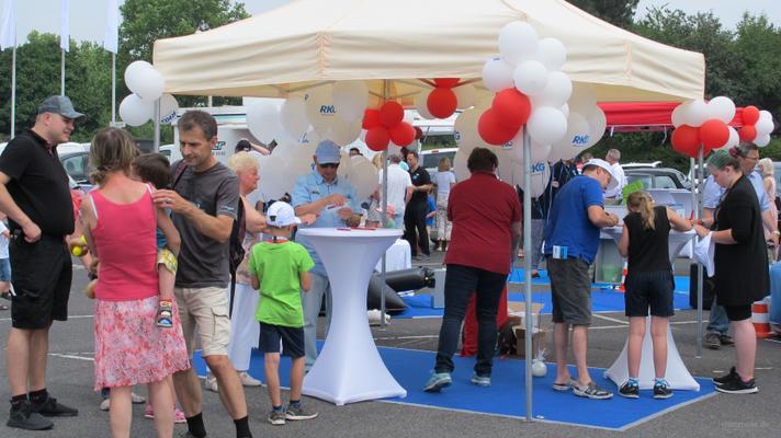 Kinderanimateur mieten & vermieten - Wirbelwind Kinder Event Agentur in Niederkassel