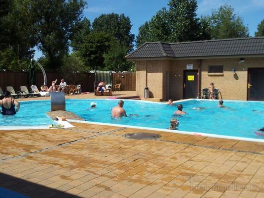 Campingplatz mieten & vermieten - CAMPING auf FEHMARN in Rotenburg (Wümme)