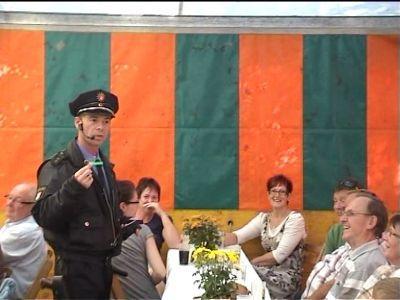 Comedian mieten & vermieten - Comedy, Spaß und gute Unterhaltung in Magdeburg