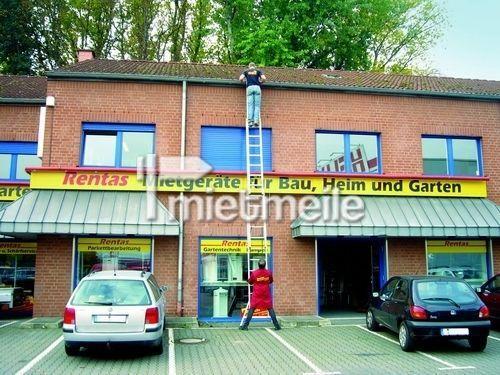 Leiter mieten & vermieten - Leiter, 3teilig, bis 9 m in Bad Nenndorf