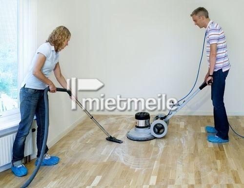 Parkettschleifmaschine mieten & vermieten - Parkettschleifgerät, Tellerschleifer, Schleifer in Bad Nenndorf