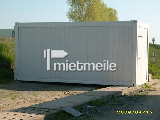 Büro-Container mieten & vermieten - Büro- & Aufenthalts- & Unterkunftcontainer in Dürrröhrsdorf-Dittersbach