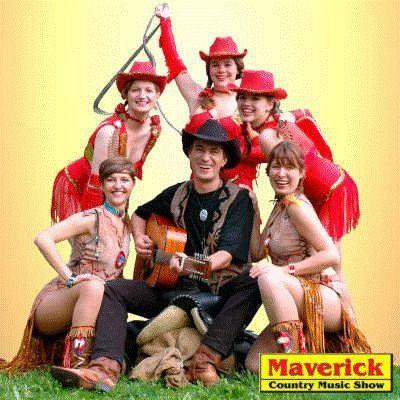 Bands mieten & vermieten - Country Sänger Entertainer in Burscheid