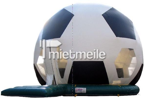 Fußball mieten & vermieten - Fussball Komplettpaket Aktionspaket Fussball in Chemnitz