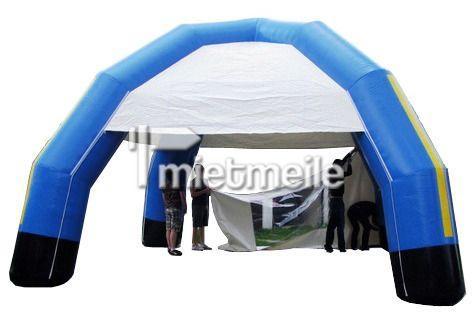 "Pavillon mieten & vermieten - Party Dome Pavillon ""Klein"" in Chemnitz"