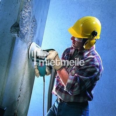 Bodenschleifmaschine mieten & vermieten - Betonschleifer, Sanierungsfräse, Schleifer in Bad Nenndorf