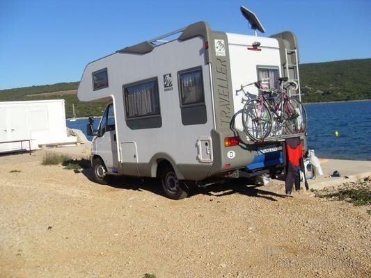 Wohnmobile mieten & vermieten - Wohnmobil , in Burbach