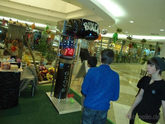 weitere Eventmodule mieten & vermieten - Boxautomat  in Hünfelden