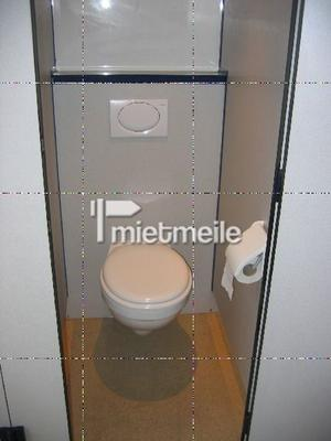 de luxe wc wagen toilettenwagen mieten 450 00 eur pro wochenende. Black Bedroom Furniture Sets. Home Design Ideas
