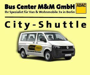 Transporter mieten & vermieten - 9-sitzer ++inkl.100Frei/km pro Tag VW Transporter* in Berlin