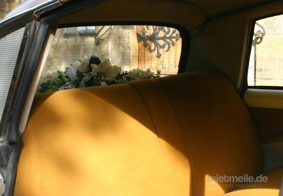 Oldtimer mieten & vermieten - Hochzeitsauto Oldtimer Brautwagen Citroen DS Göttin in Iserlohn