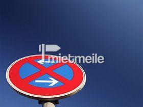 Absperrzubehör mieten & vermieten - Halteverbotszone Halteverbot Parkverbot in Hamburg in Hamburg
