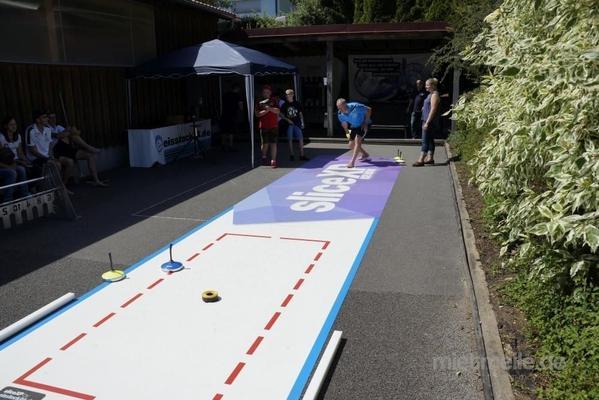 Curlingbahn mieten & vermieten - Eisstockbahn, Eisstockschießen, Curling in Neukirchen-Vluyn