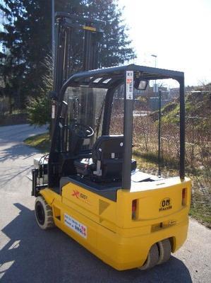 Gabelstapler mieten & vermieten - OM-Pimespo XE 20³ in Karlsfeld