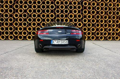 Aston Martin mieten & vermieten - Aston Martin V8, Aston Martin, V8, Vantage, Sportwagen in Mönchengladbach