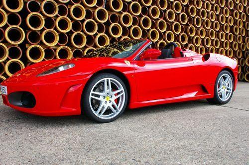 Ferrari Spider F430 Ferrari Rot Sportwagen Cabrio Mieten 1 200 00 Eur Pro Tag Mietmeile De