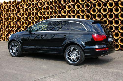 Audi Q7 S Line Audi Q7 S Line Sportwagen Mieten 450 00 Eur Pro